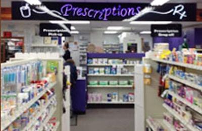 City Center Drug - Aberdeen, WA