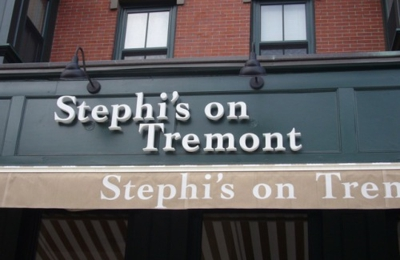 Stephi's On Tremont - Boston, MA