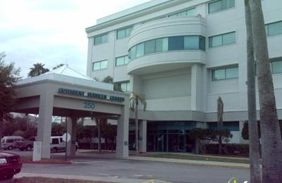 Dawson, Mark Steven, MD - Bradenton, FL