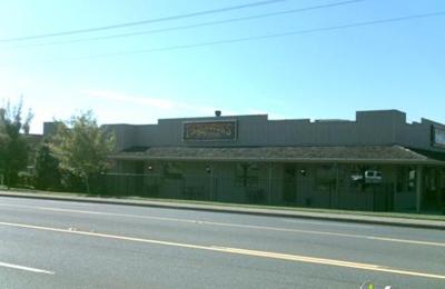 Padington's Pizza Parlor - Salem, OR