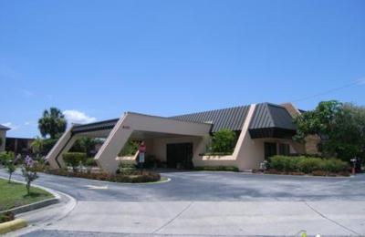 Enterprise Motel - Kissimmee, FL