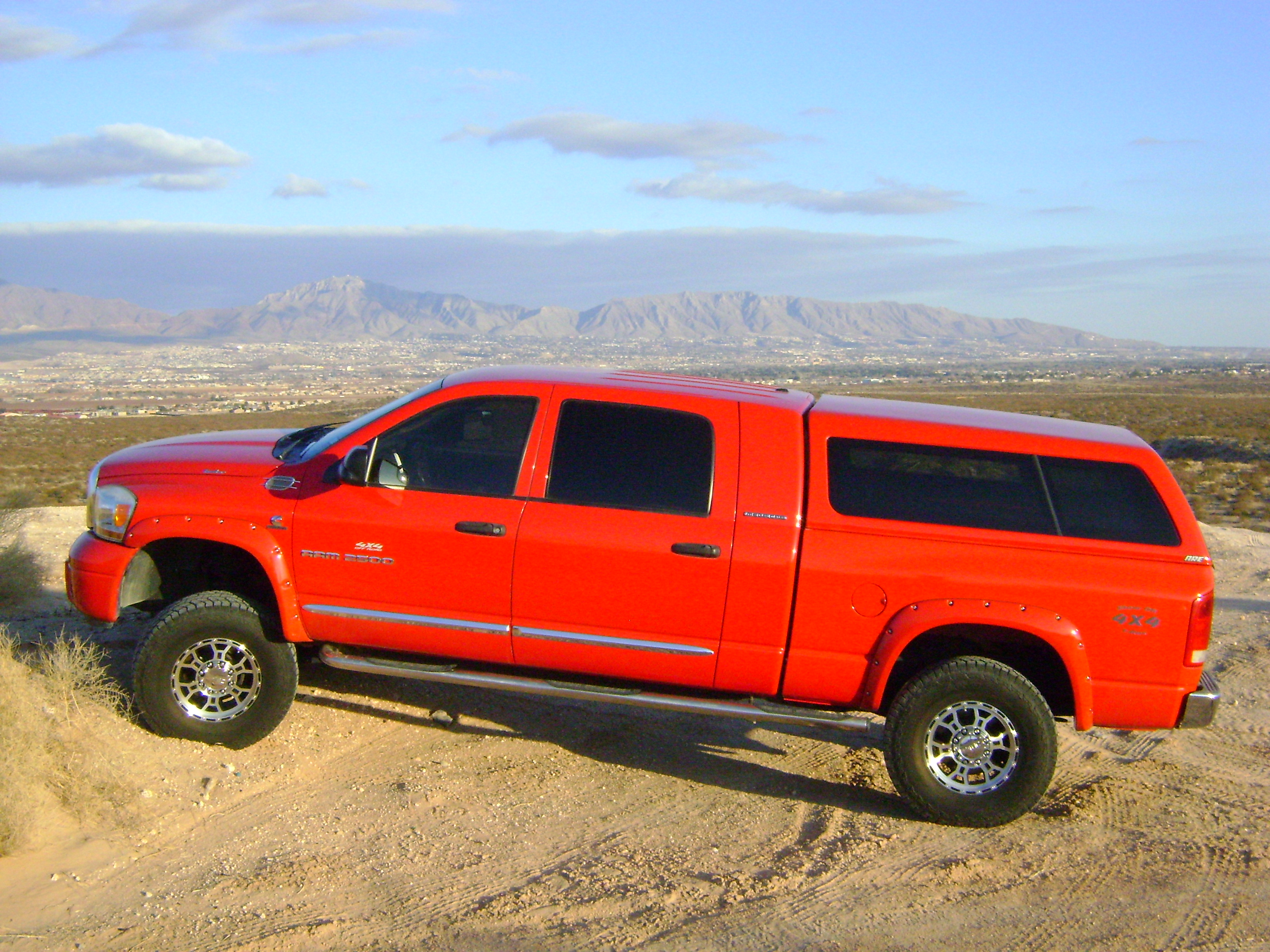 T Rex Truck Stuff 5510 N Desert Blvd Ste B El Paso TX YP