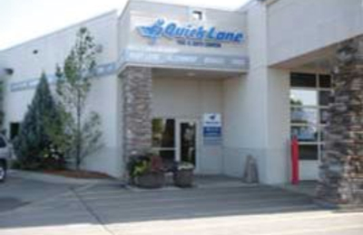 Quick Lane at V & H Automotive - Marshfield, WI