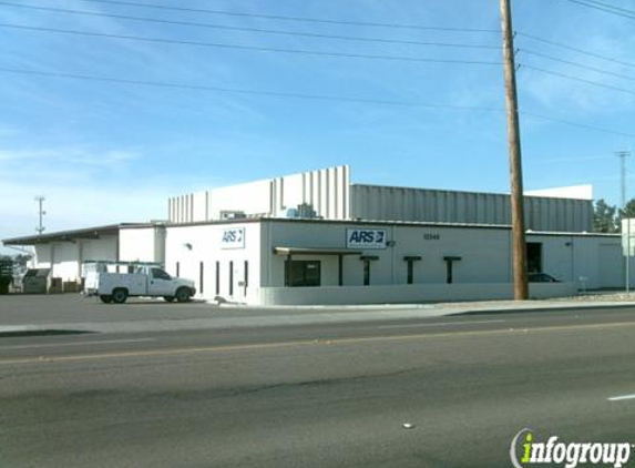 American Refrigeration Supplies Inc - Peoria, AZ