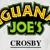 Iguana Joe's-Crosby