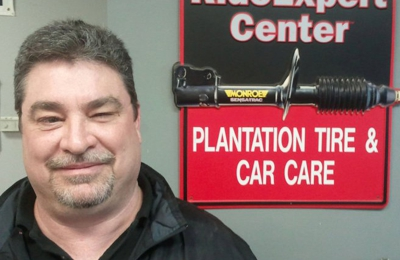 Plantation Tire & Car Care - Baton Rouge, LA