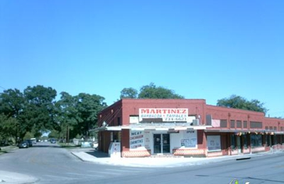 Martinez Barbacoa - San Antonio, TX
