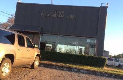 Tyler Weathermakers Inc - Tyler, TX