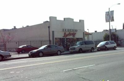 El Gallo Bakery - Los Angeles, CA