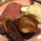 Hokkaido Seafood Buffet - Burbank, CA. Dinner stuff