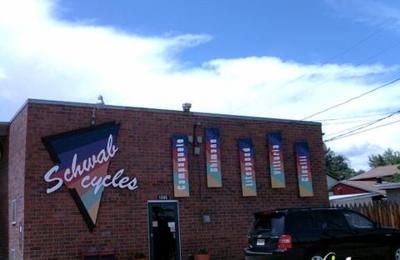 Schwab Cycles - Lakewood, CO