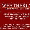 Weatherly Assembly God