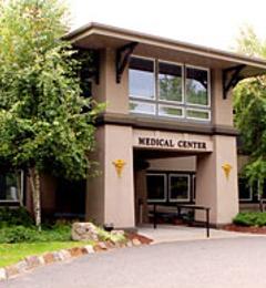 Greater Waterbury Retina - Prospect, CT