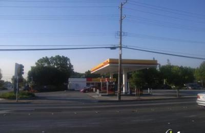Shell - Redwood City, CA
