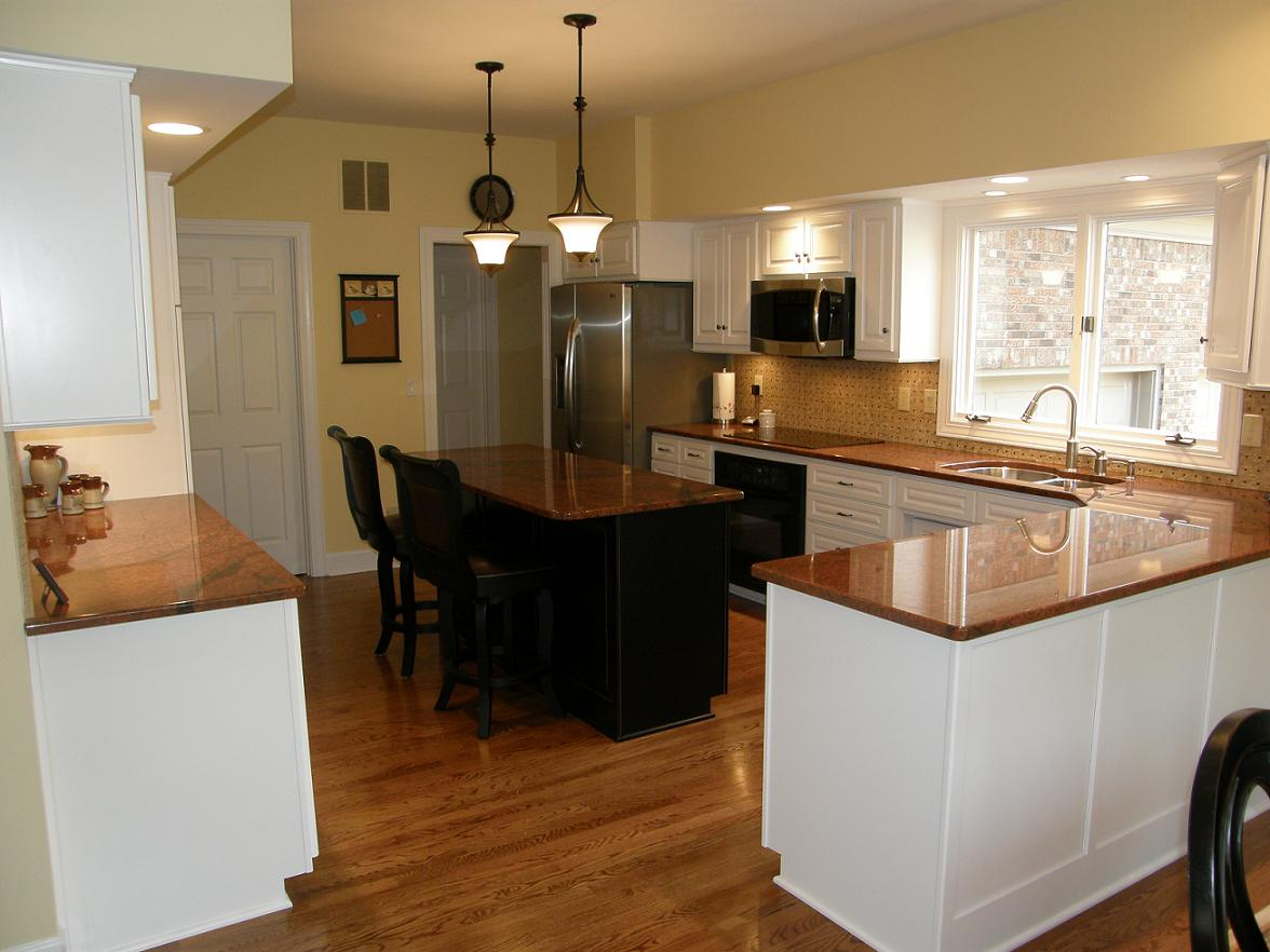 Kitchen solvers of louisville louisville ky 40223 for Kitchen remodeling louisville ky