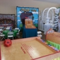 American Party Rental - Austin, TX. We also have a large selection of carnival games, dunk tanks and bouncy castles.