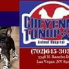 Cheyenne Tonopah Animal Hospital
