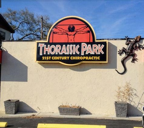 Thorassic Park - Bradenton, FL