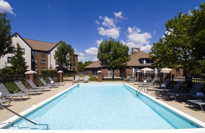 Homewood Suites by Hilton Dayton-Fairborn (Wright Patterson) - Beavercreek, OH