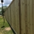The Steel Fence