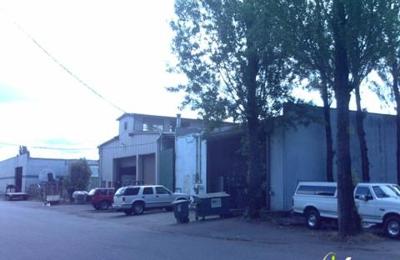 Fabrication Specialties Ltd - Seattle, WA