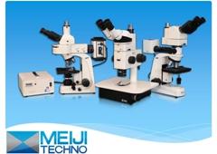 Lab Pro Inc. - Sunnyvale, CA. Official distributor of Meiji Microscopes