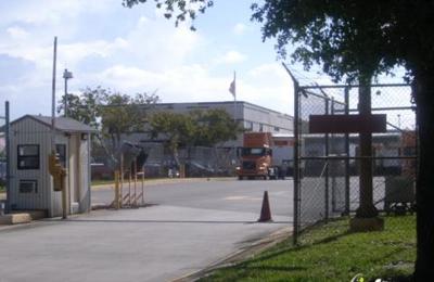 YRC Freight 11301 NW 134th St, Medley, FL 33178 - YP com