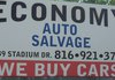 Economy Auto Salvage - Kansas City, MO