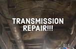 We do transmission repairs at Monaghan's Auto Repair! Just give us a call at 702-906-2444 to schedule a time to come in!