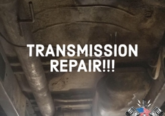 Monaghan's Auto Repair - Las Vegas, NV. We do transmission repairs at Monaghan's Auto Repair! Just give us a call at 702-906-2444 to schedule a time to come in!