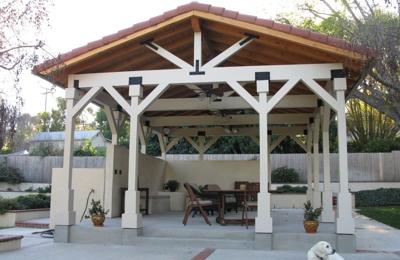 J. Anthony Design-Assoc. AIA - San Pedro, CA