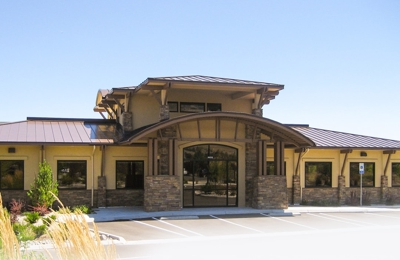 Sierra Nevada Eye Center Ltd. - Carson City, NV