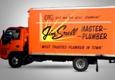 Jim Snell Master Plumber - Nederland, TX