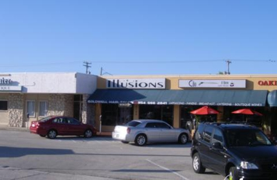 Illusions Hair Salon - Fort Lauderdale, FL