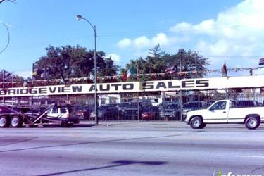 Bridgeview Auto Sales