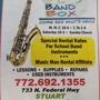 The Band Box, Inc.