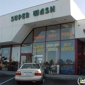 Super Wash - Millbrae, CA