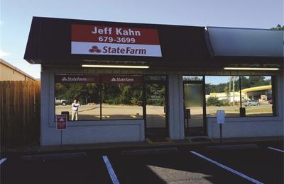 Jeff Kahn - State Farm Insurance Agent - Saraland, AL
