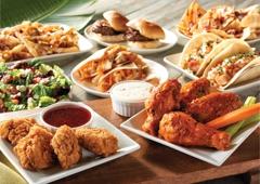 Hurricane Grill & Wings - Jacksonville, FL