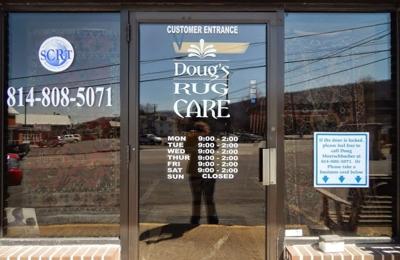 Doug's Rug Care - Pleasant Gap, PA