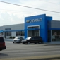Heritage Chevrolet Parts & Service - Chester, VA