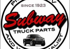 Subway Truck Parts Inc. - Sacramento, CA