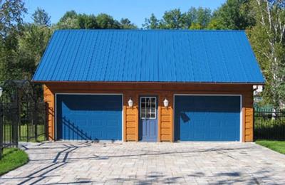 Garage Door Repair and Installation Company - Visalia, CA