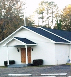 New Testament Christian Church - Phenix City, AL