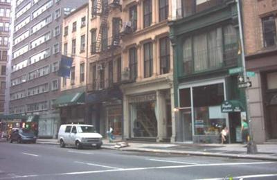Rexrode Chirigos Arc - New York, NY