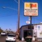 Motor Masters Automotive - San Mateo, CA