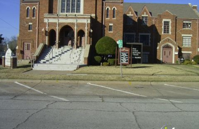First United Methodist Church of Edmond - Edmond, OK