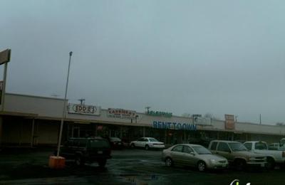 Galvan's Barber Shop - San Antonio, TX