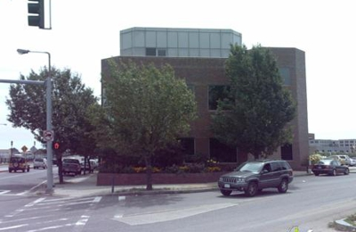 John Cunningham Architects Inc - Boston, MA