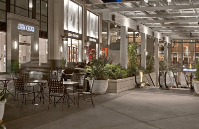 The Shops At The Bravern - Bellevue, WA
